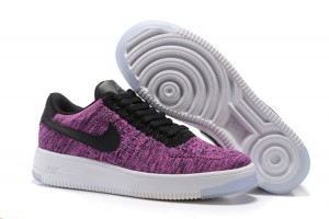 Nike Air Force 1 Flyknit Low (817420-601)