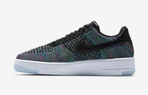 Nike Air Force 1 Flyknit Low (817419-002)