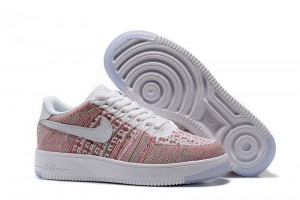 Nike Air Force 1 Flyknit Low (817420-403)