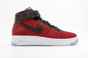 Nike Air Force 1 Ultra Flyknit (817420-600)