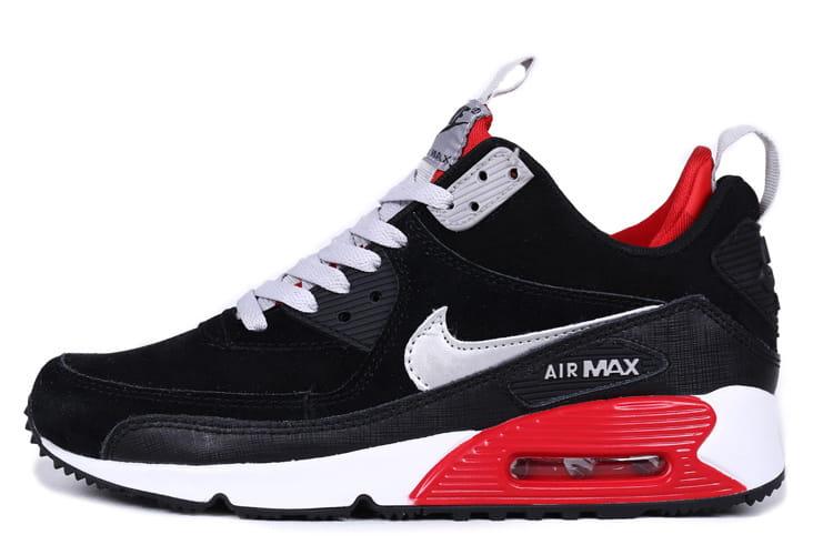 air max 90 czarne