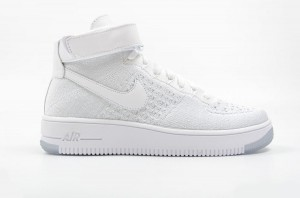 Nike Air Force 1 Ultra Flyknit (818018-100)