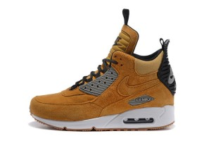 Nike Air Max 90 SneakerBoot (684714-017)