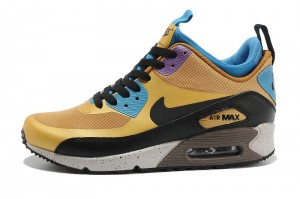 Air Max 90 Sneekerboot NS (616314-006)