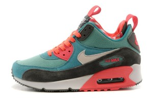 Nike Air Max 90 SneakerBoot PRM (616113-016)