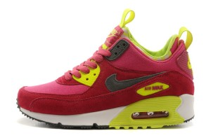 Nike Air Max 90 SneakerBoot PRM (616113-014)