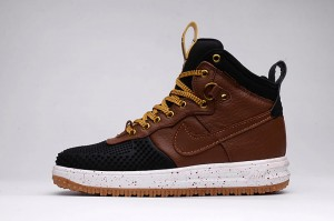 Nike Lunar Force 1 DUCKBOOT (805999-004)