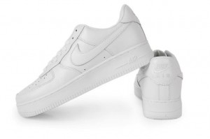 "Nike Air Force 1 Low 07 ""All White"" (315122-111)"