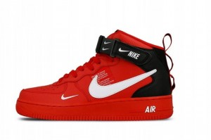 Nike Air Force 1 MID '07 LV8 (804609-605)