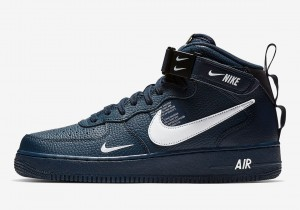 Nike Air Force 1 MID '07 LV8 (804609-403)