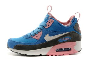 Nike Air Max 90 SneakerBoot PRM (616113-013)