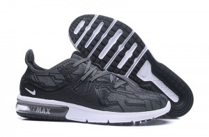 Nike Air Max  Sequent (908993-009)