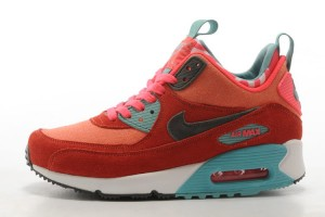 Nike Air Max 90 SneakerBoot PRM (616113-015)