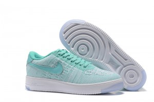 Nike Air Force 1 Flyknit Low (817420-405)