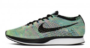 Nike Flyknit Racer Multi-Color 2.0 (526628-304)