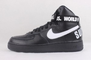 Nike Air force 1 High Supreme SP (698696-010)