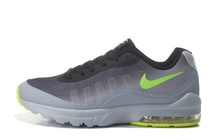 Nike Air Max 95 Szare/Zielone