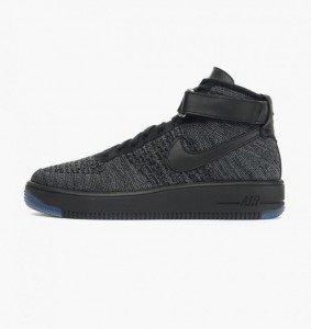 Nike Air Force 1 Ultra Flyknit (817420-001)