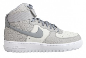 Nike Air Force 1 High PRM Suede (845065-001)
