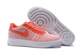 Nike Air Force 1 Flyknit Low (817420-605)