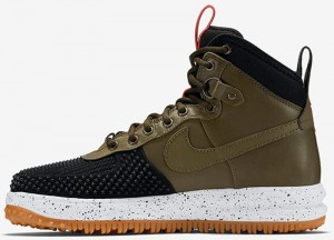 Nike Lunar Force 1 DUCKBOOT (805999-001)