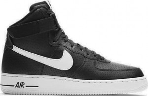 Nike Air Force 1 High 07 BLACK (315121-036)