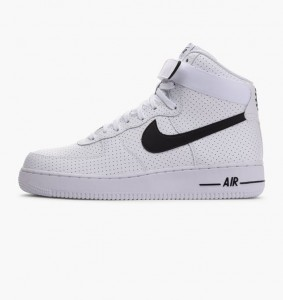 Nike Air Force 1 High 07 WHITE (315121-120)