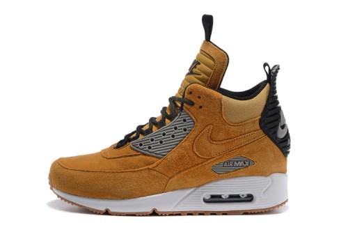 najwyższa jakość gorący produkt najlepszy wybór Nike Air Max 90 SneakerBoot (684714-017)