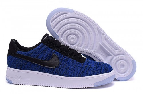 watch db02a 5493e Nike Air Force 1 Flyknit Low