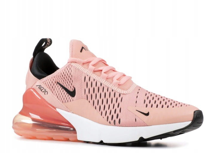 Nike Air Max 270 Coral Stardust AH6789 600 R.37 Ceny i