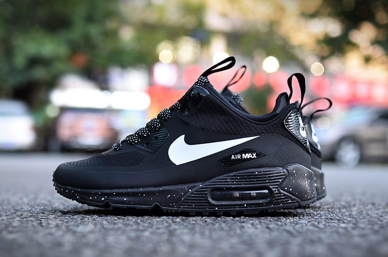 Buty Nike Air Max 90 OREO Pudełko Rozm 36 8830394626