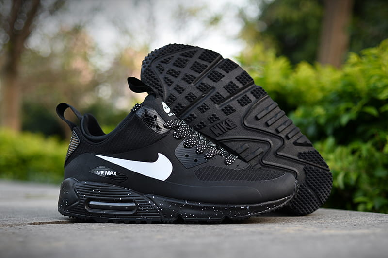 Nike Air Max 90 Mid Winter OREO