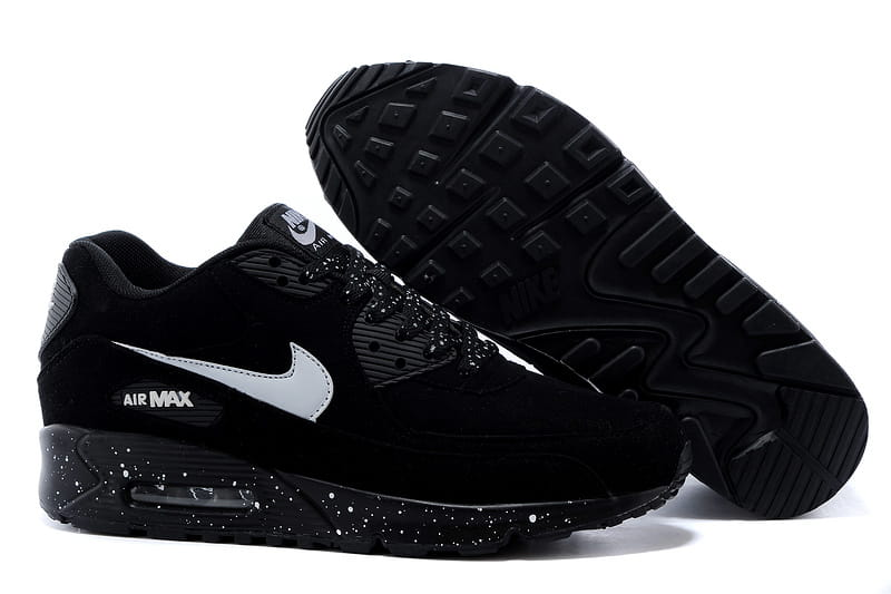 Nike Air Max 90 OREO 4shoes.pl