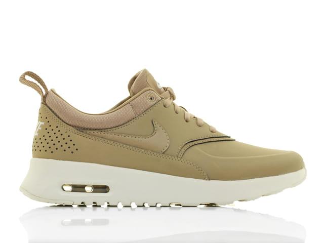 Nike air max thea Premium camo desert