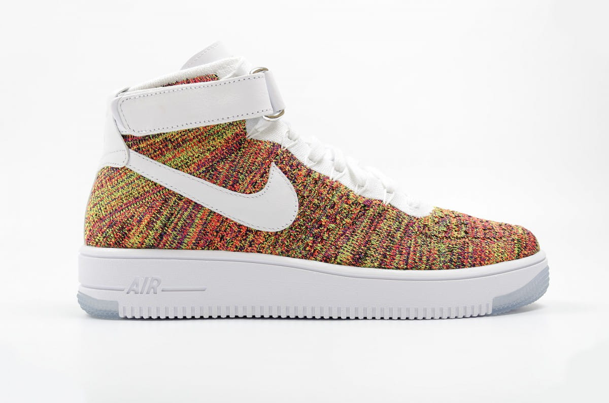 Here Are More Upcoming Nike Air Force 1 Ultra Flyknit
