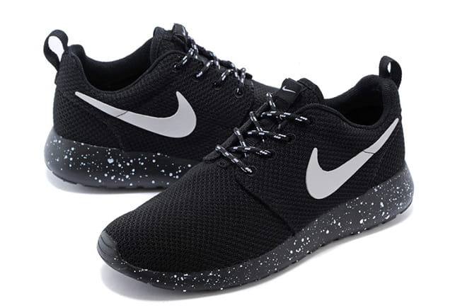 separation shoes 6a4fb 13303 Nike Roshe Run OREO 4shoes.pl
