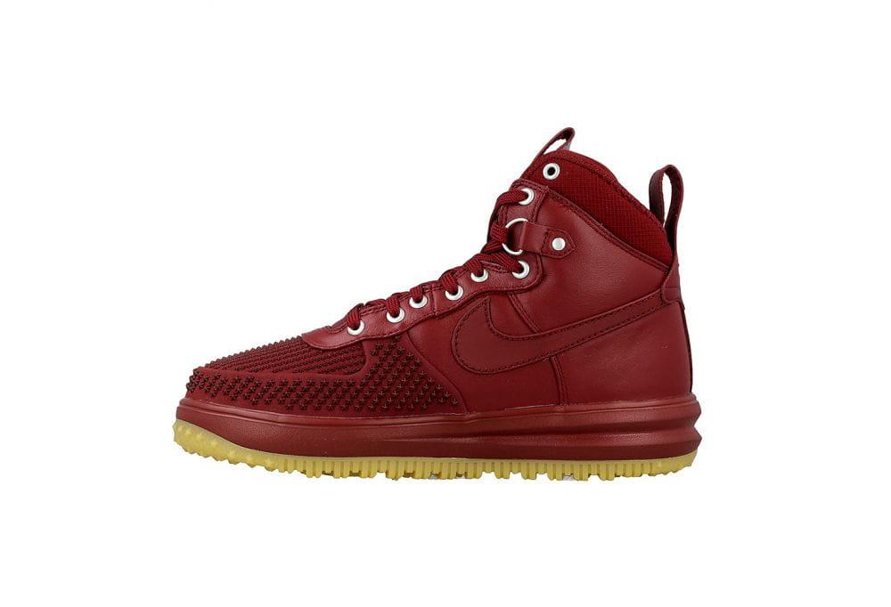 Nike Lunar Force 1 DUCKBOOT (805899 600) 4shoes.pl